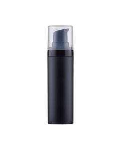 Airless lahvička černá  30ml SIS LONG