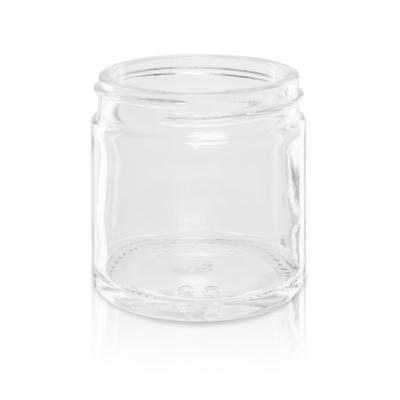 Skleněný kelímek EMI čiré sklo  60ml